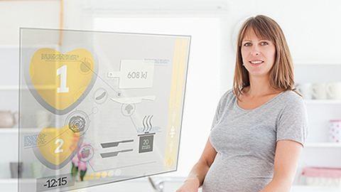Mi az optimális vitaminszint a várandósság alatt?