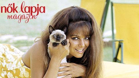 Claudia Cardinale szerelmei