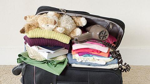 10 dolog, amit elfelejtünk elvinni a nyaralásra