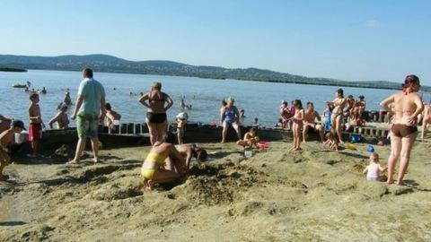Balaton, Tisza-tó és a többiek – 10 szabad strand Magyarországon