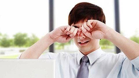 Hatalmas siker a szemgolyó-masszírozó