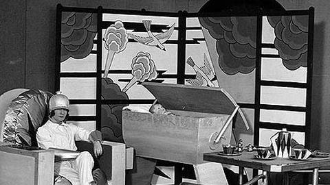 Ilyennek képzelték a jövő babaszobáit 1930-ban – fotó