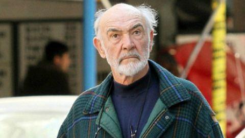 Súlyos beteg Sean Connery