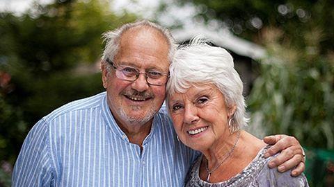 48 évvel a válás után újra összeházasodtak