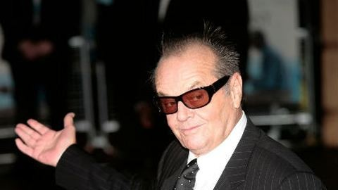 Kamu Jack Nicholson visszavonulása
