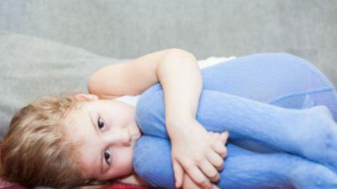 A leggyakoribb gyerekkori fóbiák