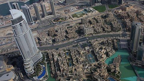 Itt a fapados jegy Dubajba! 7 buktató és jótanács