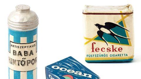Bevásárlás retro: mi van a skála kópés szatyrodban?