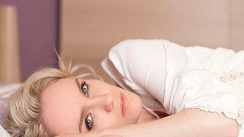 Egy asszony, aki az otthonától depressziós