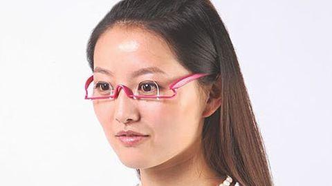 Szemhéjtrénerrel gyötrik magukat az ázsiai nők