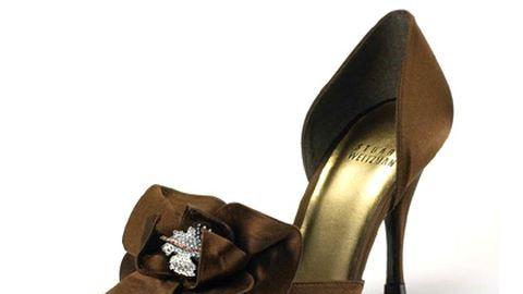 Íme, a világ 5 legdrágább cipője!