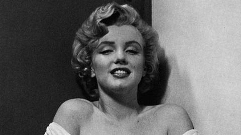 Történelmi pillanat: reklámban szólal meg Marilyn Monroe
