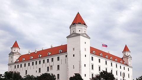 Csák Máté földjén – Szomszédolás Szlovákiában!
