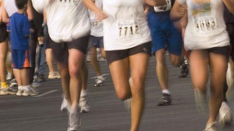 Célba ért, majd másnap meghalt a 86 éves maratonista