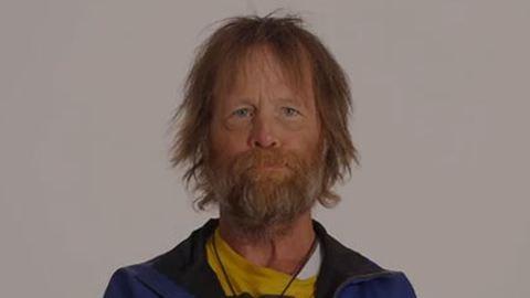 Hajléktalan veterán őrületes átalakulása