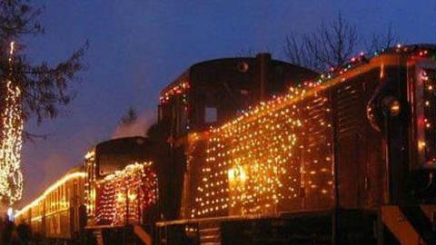 Tizenegyedszer indul útjára a diósgyőri Mikulás-vonat