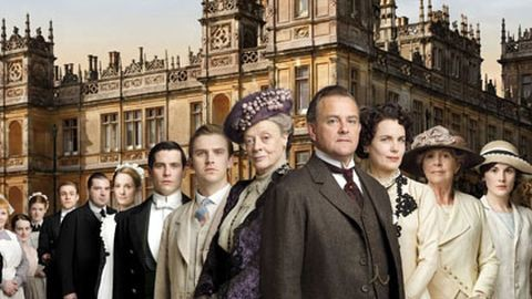 Ötödik évad is készül a Downton Abbeyból