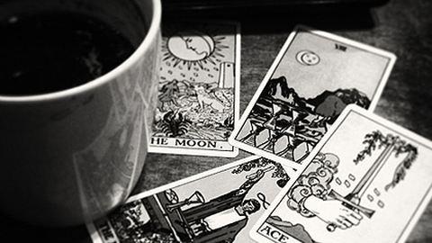 Kérdezd a tarot-kártyát! – 2. rész