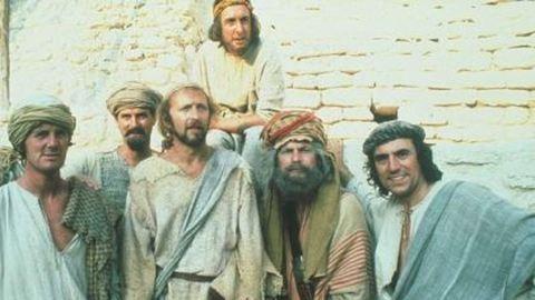 Újra összeáll a Monty Python
