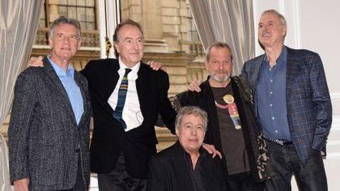 Ősi szexre készül a visszatért Monty Python