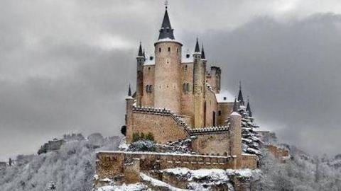 9 város, ami télen is gyönyörű