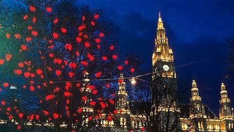 Bécs: nem csak az adventi vásár a lényeg