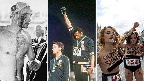 Sport vagy politika?