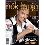 """Bereczki Zoltán: """"A szilveszteri fellépéseken óriásit fogok bulizni!"""
