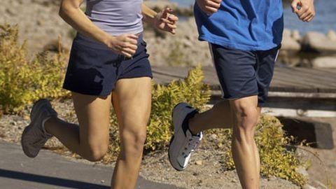 Naponta maratoni távot futott egy házaspár