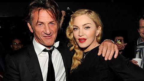 Kivel kavar Sean Penn? Madonna vagy Charlize Theron a befutó?