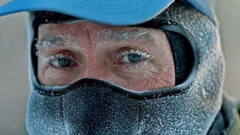 Annyira hideg van Amerikában, hogy... – látványos képek és videó