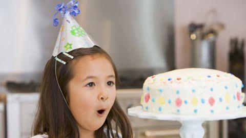 Fényűző partit kapnak az egyévesek Dél-Koreában