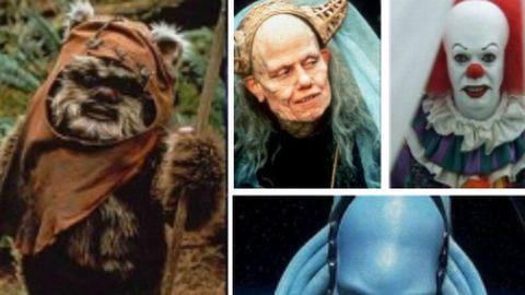 Lehull a lepel – Híres színészek a legendás szerepek maszkjai mögött – galéria
