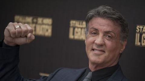 Elárulta titkát Sylvester Stallone