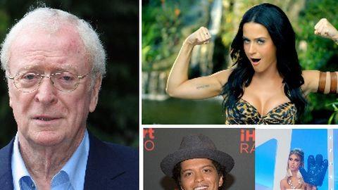 30 híresség, aki a siker érdekében nevet változtatott – galéria