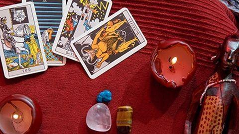 Kérdezd a tarot-kártyát – 4. rész