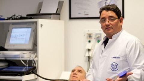 Forradalmi műtét a Semmelweis Egyetemen