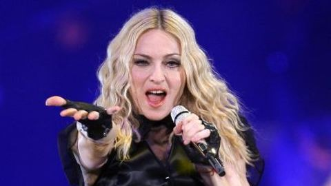 Madonna is fellép a Grammy-gálán