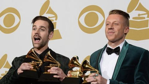 Grammy-díj 2014: ők a díjazottak
