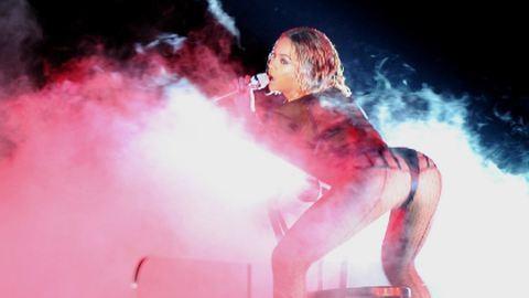 Rajongói felháborodtak Beyoncé előadásán – videó