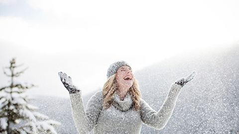 Túlélési tippek tél végén szülő anyukáknak