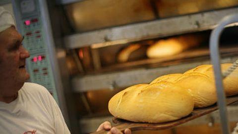 Egy falat kenyér, egy falat remény – szociális pékség Budapesten