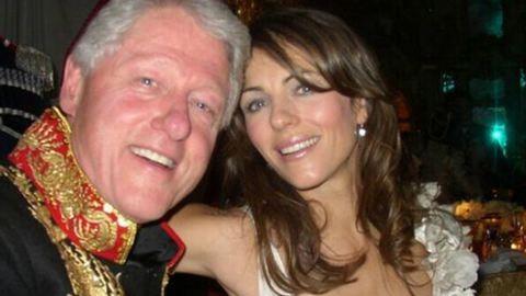 """Tom Sizemore: """"Hazudtam Bill Clinton és Liz Hurley viszonyáról!"""""""