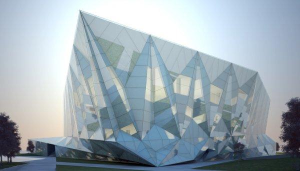 10 extravagáns könyvtárépület