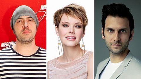Így érettségiztek a magyar színészek