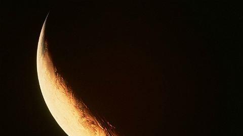 Holdfázisok a születési horoszkópban