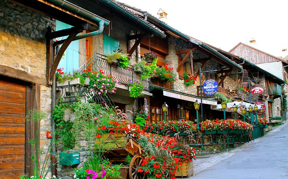 10 elbűvölő hely, amit még életedben látnod kell!