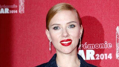 Gyermeket vár Scarlett Johansson