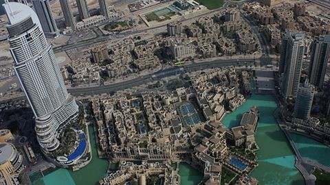 Vízum nélkül utazhatunk az Arab Emírségekbe