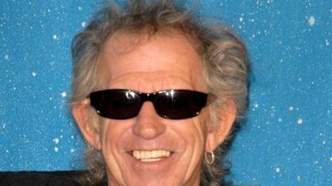 Gyerekkönyvet ír a Rolling Stones-legenda